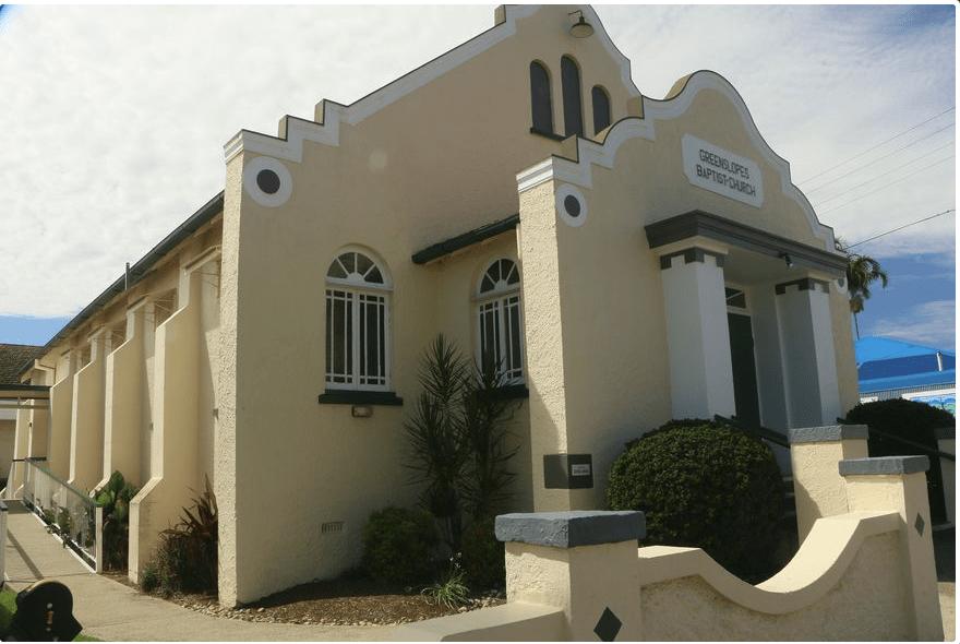 Greenslopes Baptist