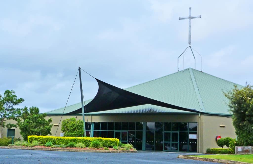 Mosaic a Baptist Church