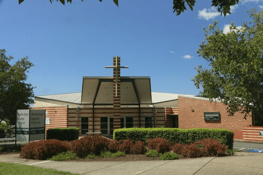 NorthEast Baptist