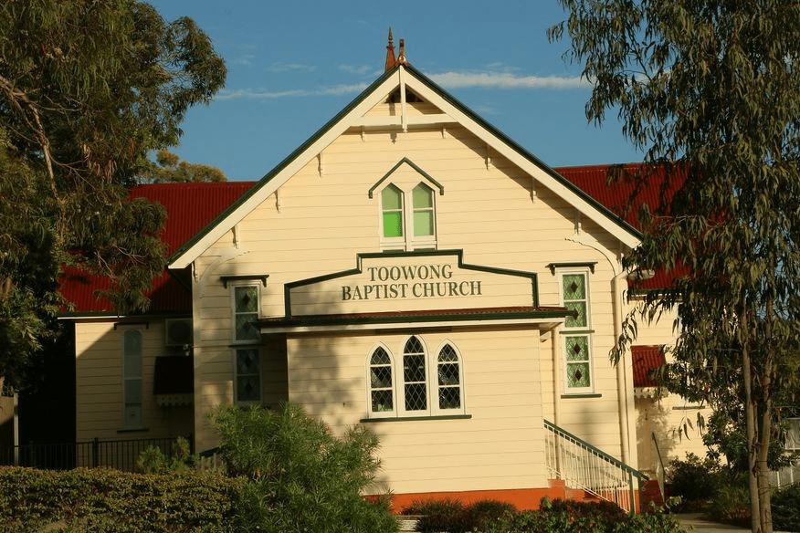 Toowong Baptist
