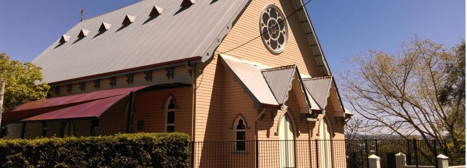 Windsor Road Baptist